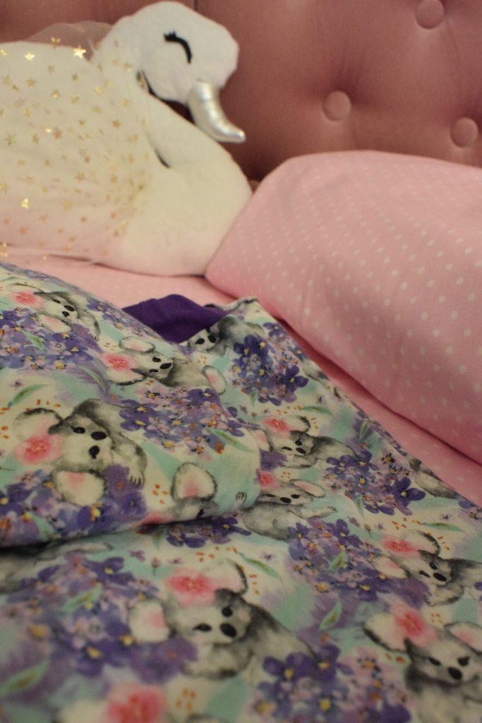Пошив домашнього текстилю