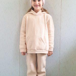 спортивний костюм для дівчаток