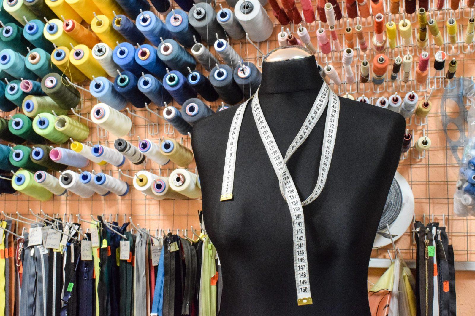 Інтернет магазин домашнього текстилю та одягу